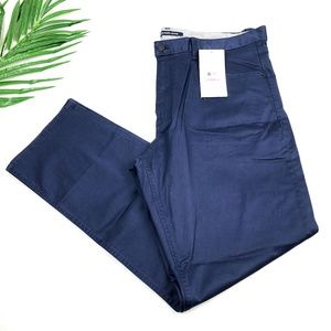 NEW Calvin Klein Jeans Pants Straight Leg 38X32